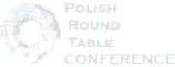 PolishRoundTable Logo
